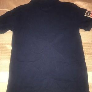 Boys Ralph Lauren Polo Shirt (10-12)